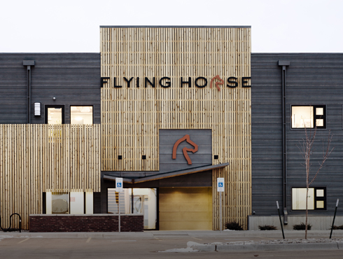 flying horse communications